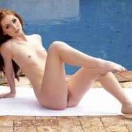 Natalie Lust in Fun In The Sun (Twistys)