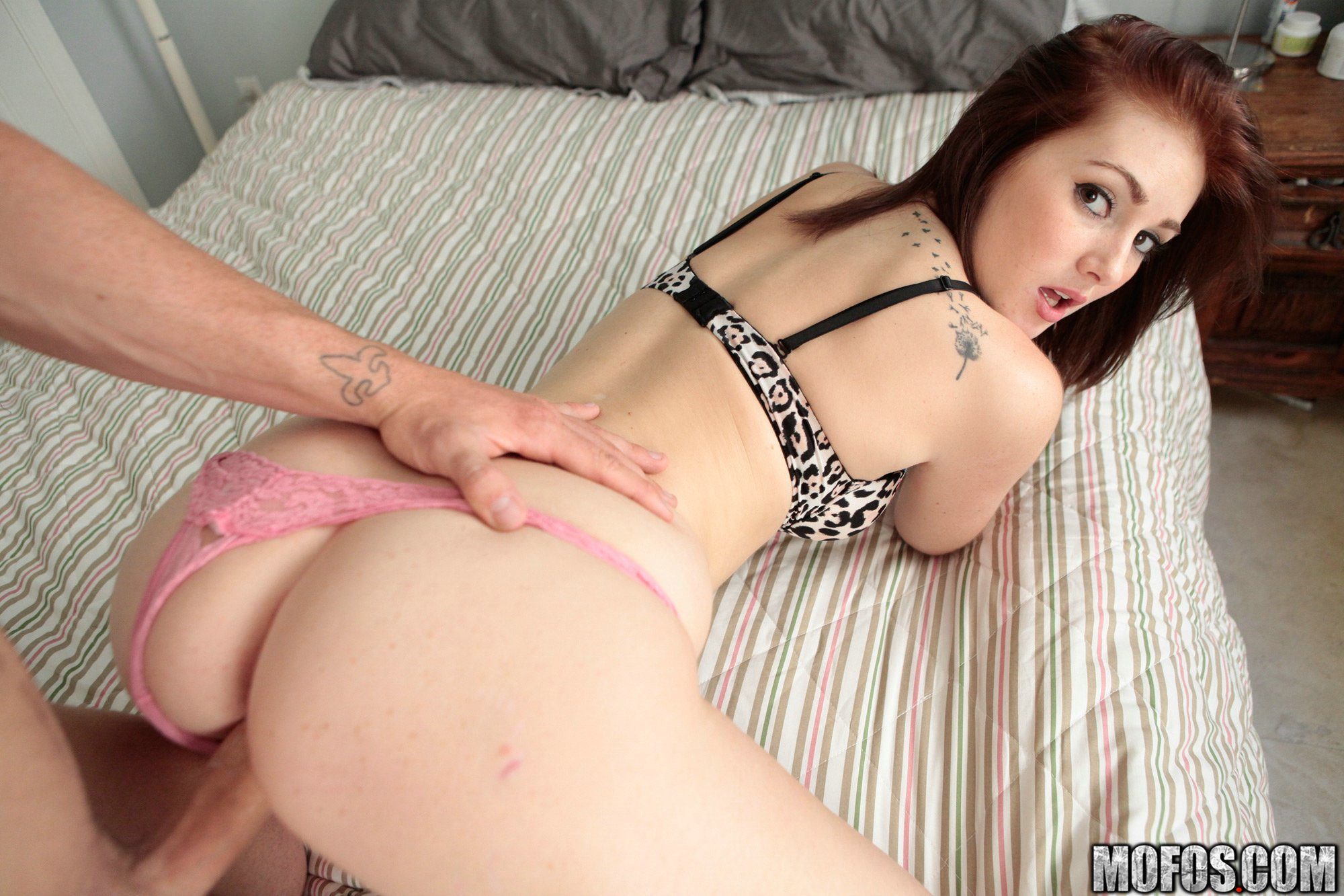 Alby style gets fucked - 1 8